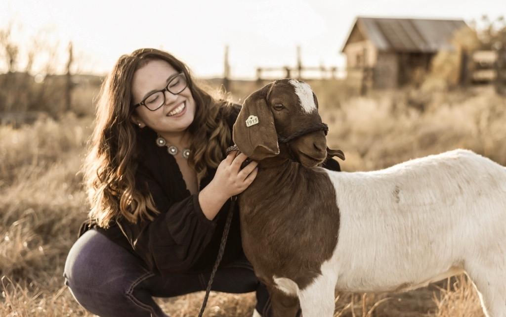 Celest Garcia Pet Care Specialist