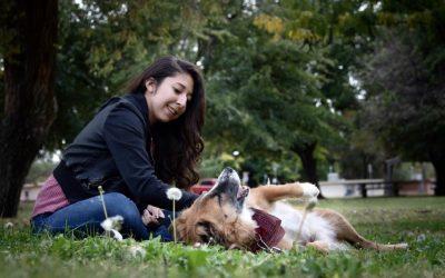 Amanda Santos-Pet Care Specialist